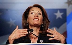 Michelle Bachman