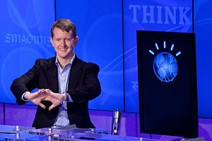 Our last best hope: Ken Jennings