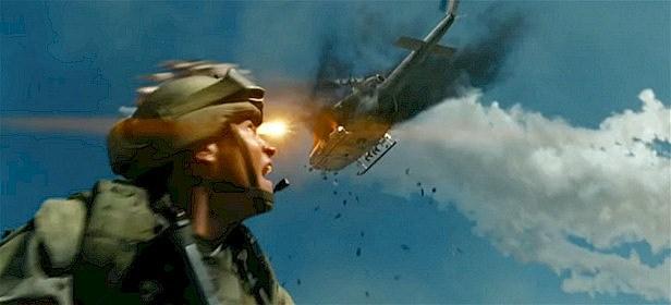 Battlefield: Los Angeles