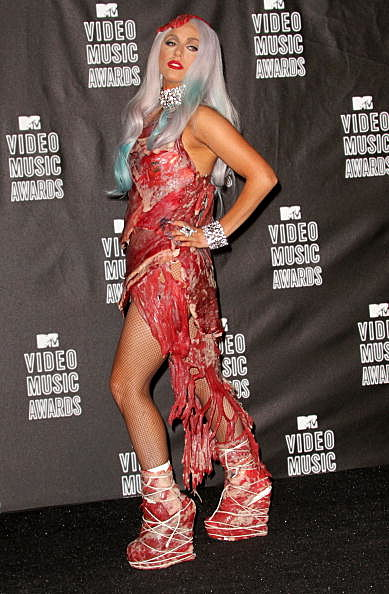 2010 MTV Video Music Awards - Lady Gaga