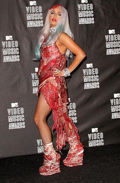 2010 MTV Video Music Awards - Lady Gaga