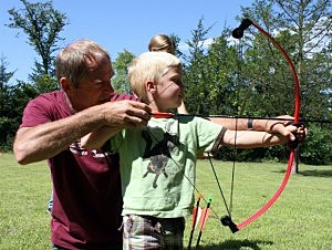 Day OFF-Archery 004 Aug 14 2010