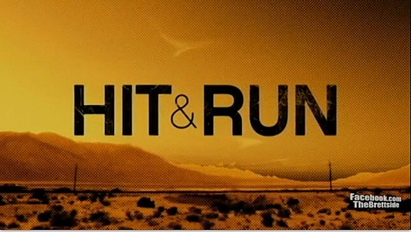 �hit and run� movie review video