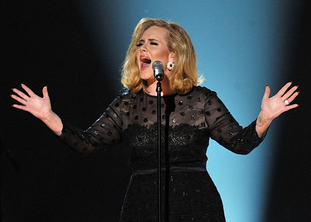 Adele Facing Fine for Not Registering Newborn