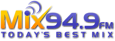 MIX 94.9 TODAY'S BEST MIX