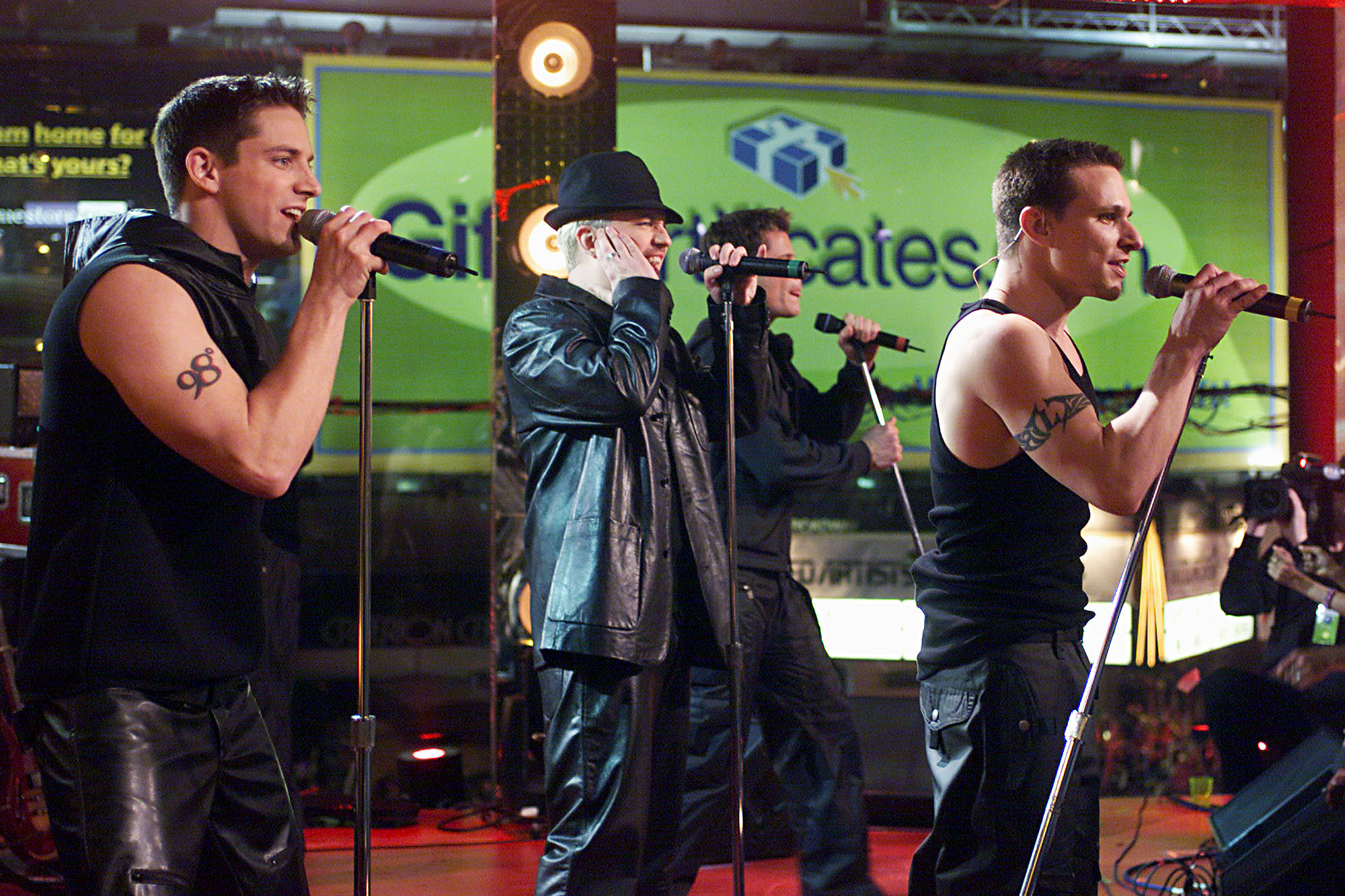 Minnesotas top 12 favorite boy bands of all time videos malvernweather Image collections