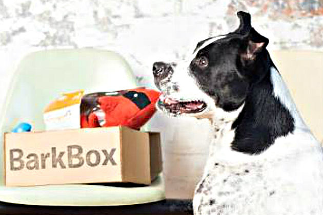 BarkBox/Facebook