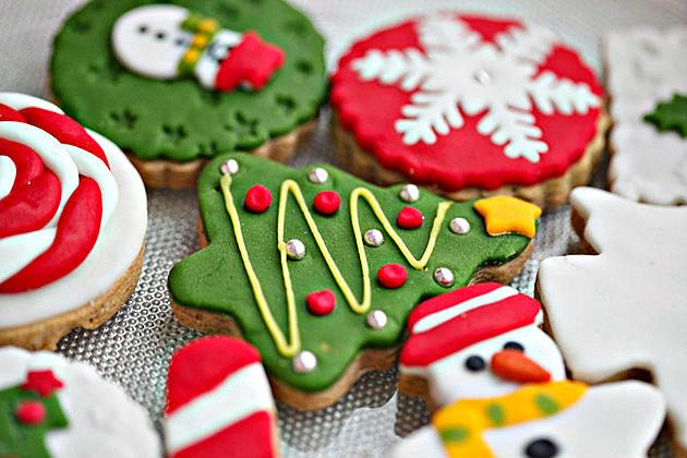 Park Fellowship Christmas Craft & Bake Sale Saturday