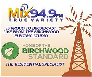 Birchwood Standard Studio