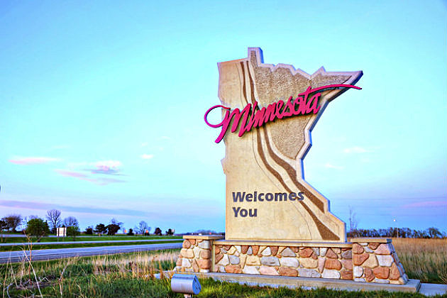 The cheapest great places to live in minnesota for Nice places to live