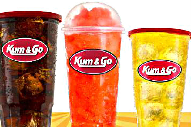 KUM AND GO/Facebook
