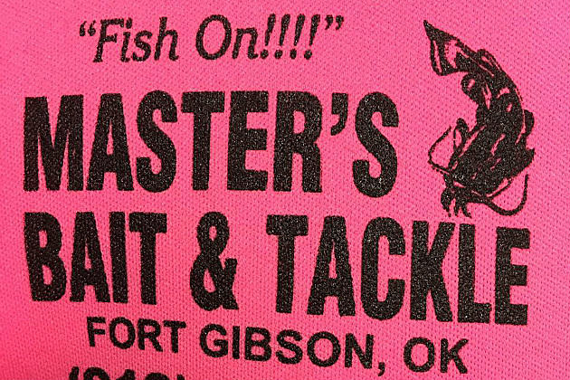 Master Bait & Tackle/Facebook