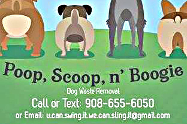 Poop Scoop 'n Boogie/Facebook