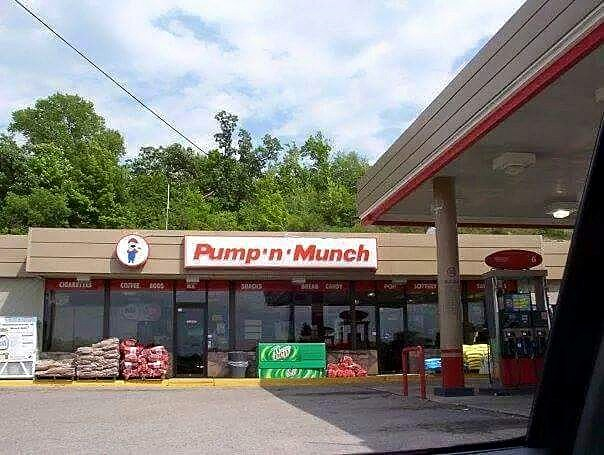 Pump & Munch/Facebook