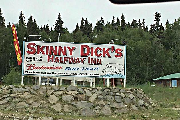 Big dicks half way inn