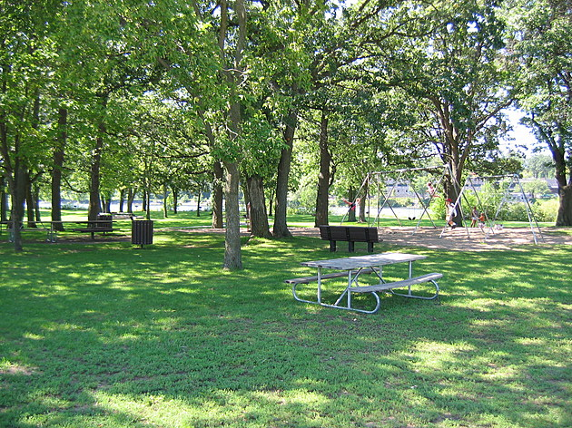 Photo Courtesy of the City of St. Cloud Wilson Park Page