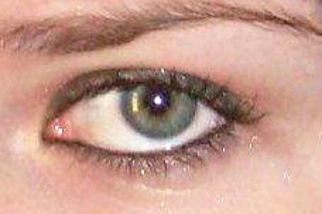 having grey eyes/Facebook