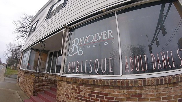 Revolver Studios  Abbey Minke, Townsquare Media