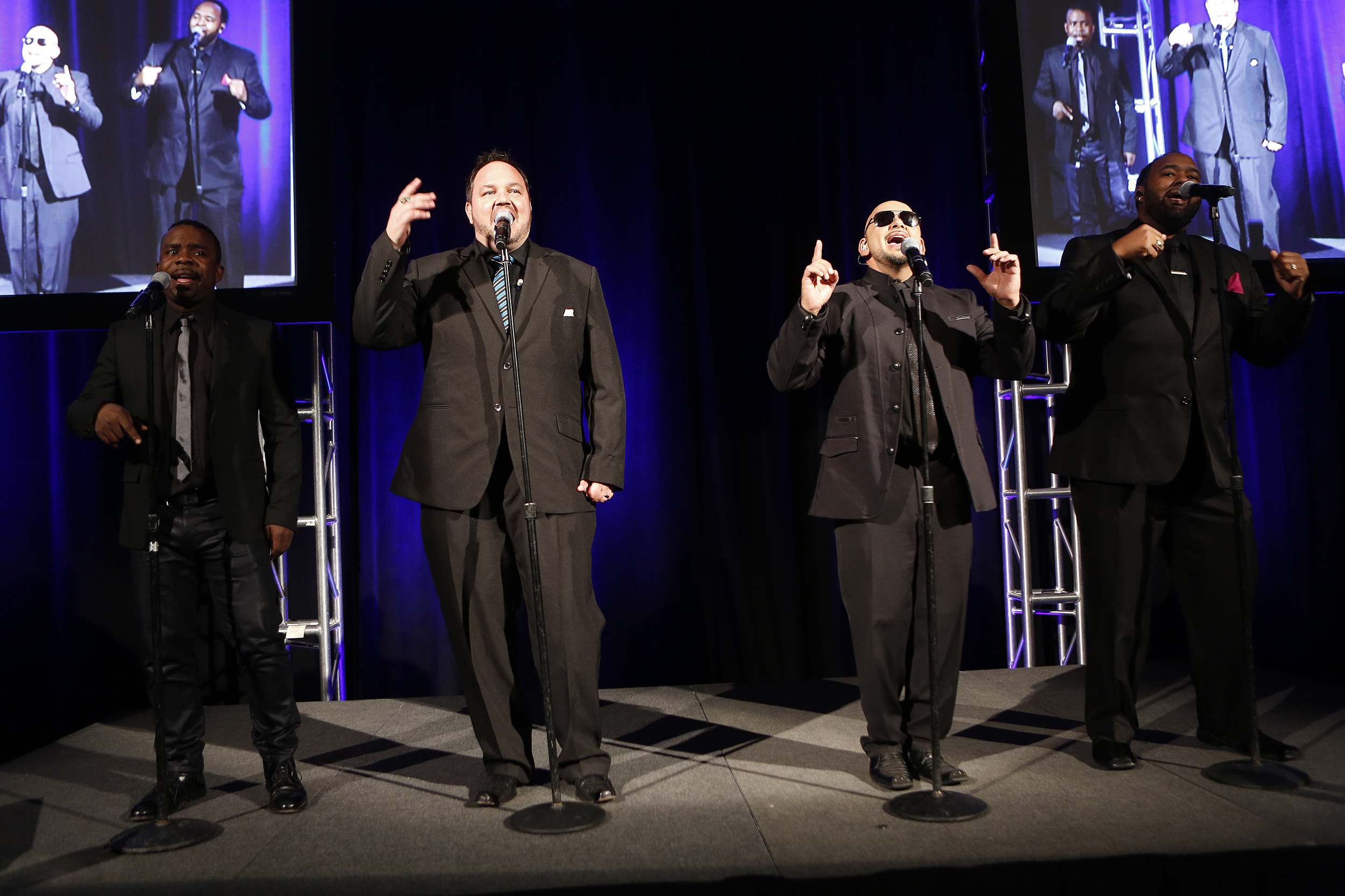 The Resolution Project's Resolve 2016 Gala