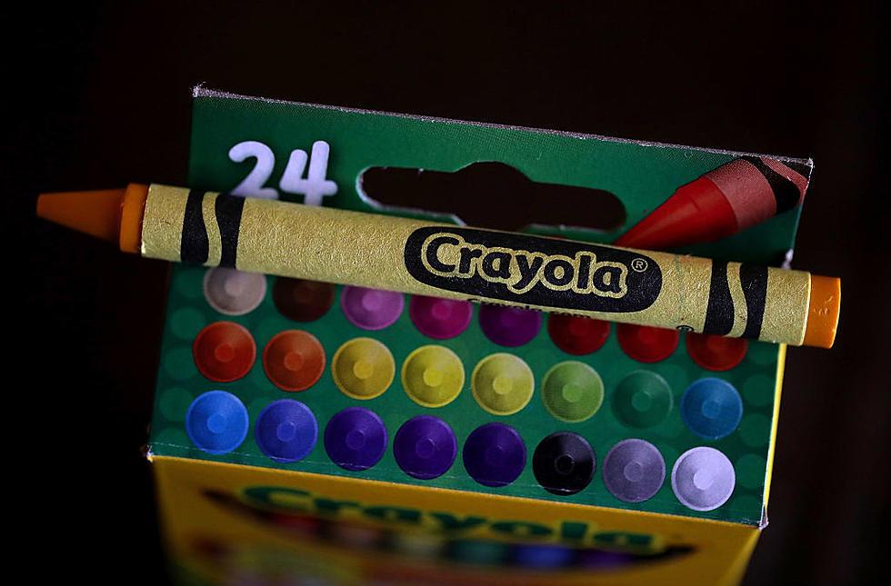 you can name the new crayola crayon color