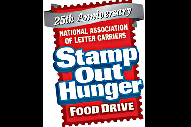 Foodbank Dayton/Stamp Out Hunger Food Drive/Facebook
