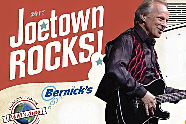 Joetown Rocks/Facebook