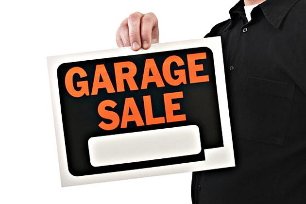 Mille lacs dac annual garage bake sale today for Garage des milles lacs