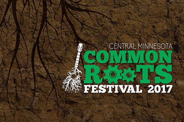 CentralMnCommonRootsFestival/Facebook