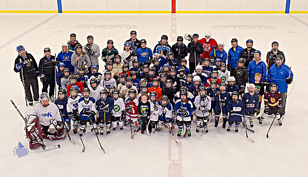 Sartell Youth Hockey/Facebook