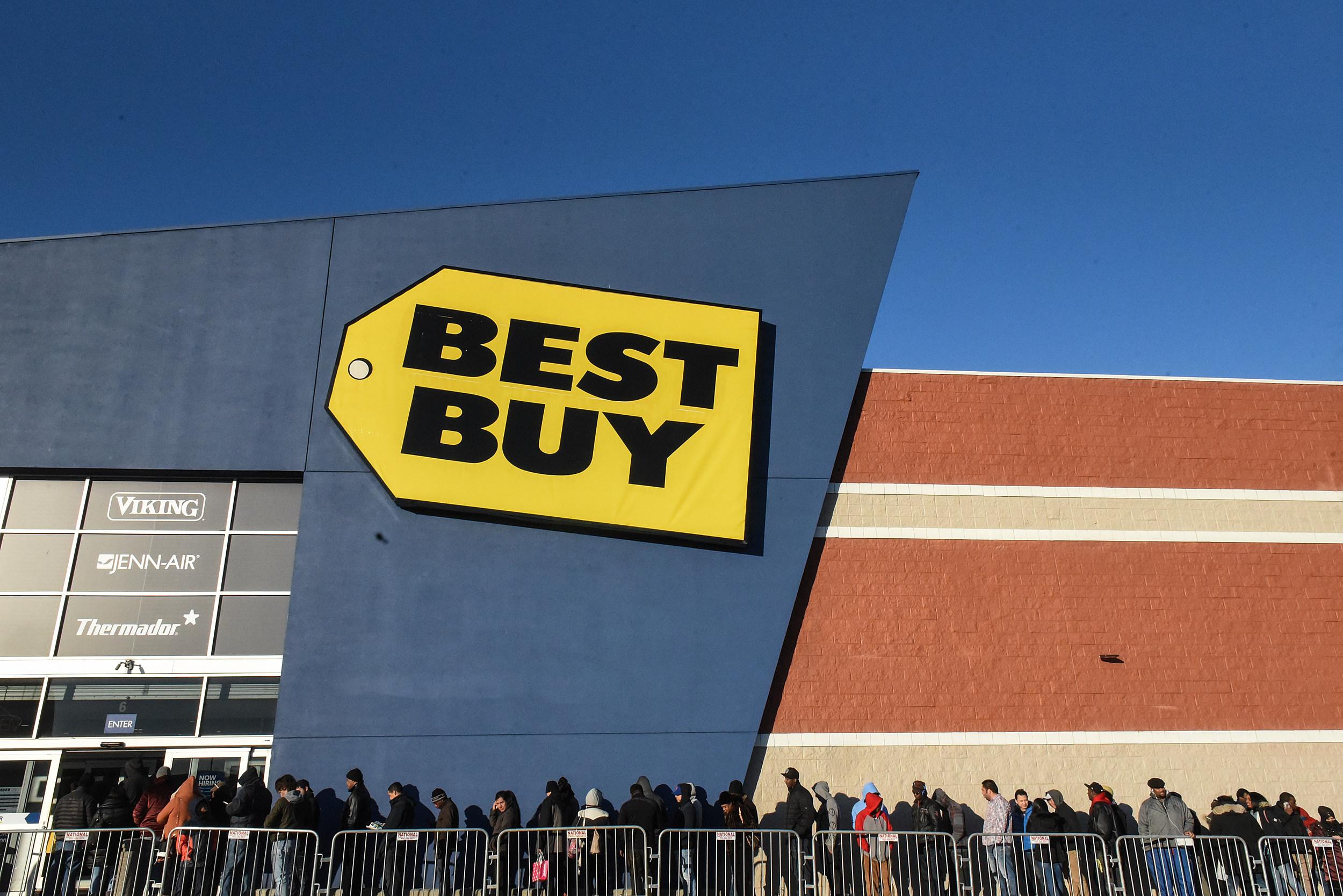 & St. Cloud Best Buy Mobile Closing Its Doors