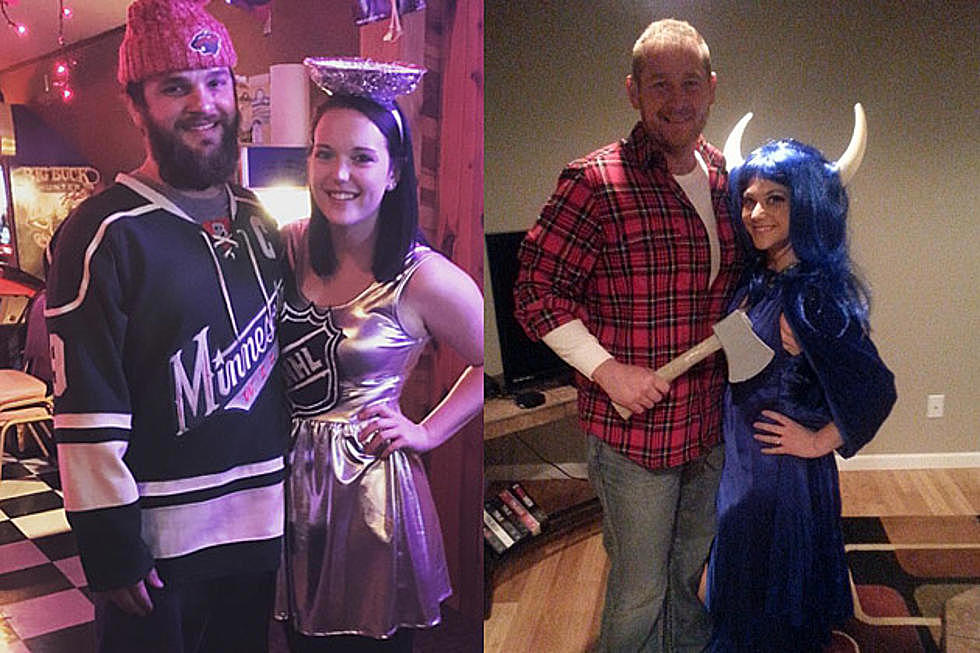 10 minnesota themed halloween costume ideas